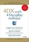 4DX czyli 4 Dyscypliny realizacji