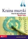 Kraina muzyki Zeszyt do zajęć artystycznych Muzyka i obraz z płytą CD Olczyk Joanna, Szurek Karolina