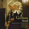 A German Soul Devotional Music From 17th-Century Hamburg