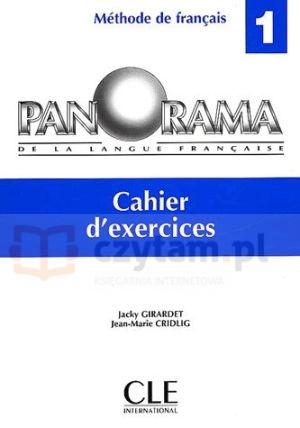 Panorama FR 1 Ćwiczenia Jacky Girardet, Jean-Marie Cridlig