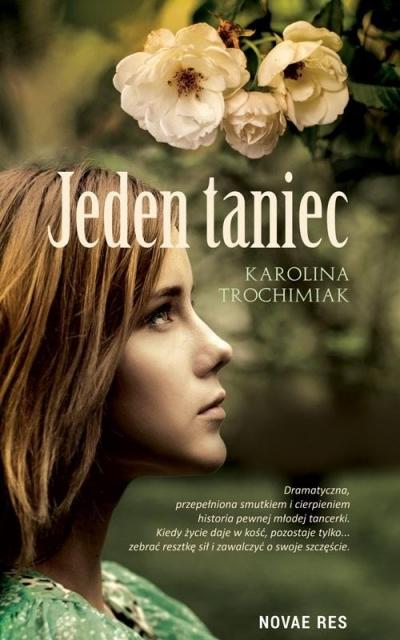 Jeden taniec Karolina Trochimiak