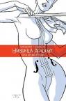 Umbrella Academy 1 Suita Apokaliptyczna