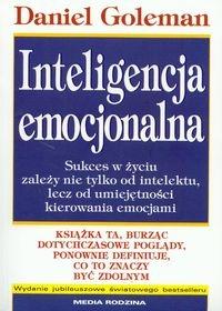 Inteligencja emocjonalna Goleman Daniel