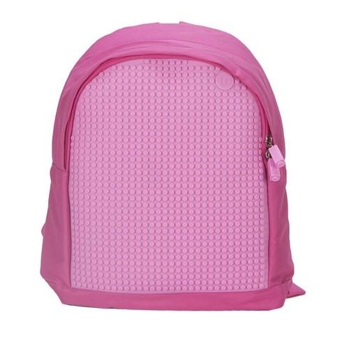 Plecak dla dzieci Pixelbags różowy