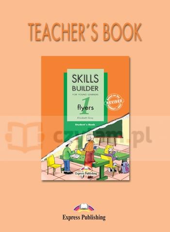 Skills Builder Flyers 1 TB Elizabeth Gray