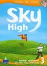 Sky High 3. Podręcznik z płytą CD