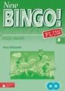 New Bingo! 3 Plus Zeszyt ćwiczeń