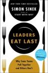Leaders Eat Last Sinek Simon