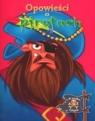 Opowieści o piratach czerwona