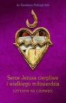 Serce Jezusa cierpliwe i wielkiego miłosierdzia