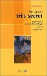 Un agent tres secret + CD audio poziom A2 daniel Stephane