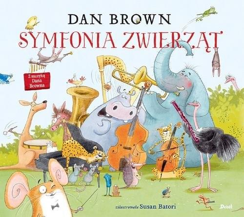 Symfonia zwierząt Brown Dan
