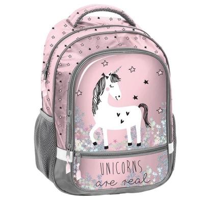 Plecak szkolny Unicorn (PP19UN-260)
