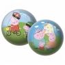 Piłka miękka Fancy Toys Świnka Peppa  (25175)