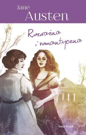 Rozważna i romatyczna Jane Austen