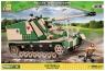Cobi: Mała Armia WWII. Sd.Kfz.164 Nashorn - niemiecki niszczyciel czołgów (2517)