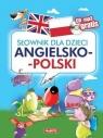 Słownik dla dzieci angielsko-polski z płytą CD mp3