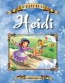 Klasyka baśni Heidi
