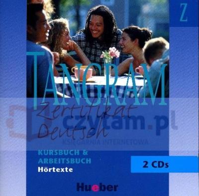 Tangram Z CD
