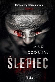 Ślepiec Max Czornyj
