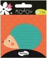 Karteczki samoprzylepne Jeż