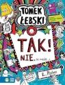 Tomek Łebski Tom 8 Tak! Nie (a może..) Pichon Liz
