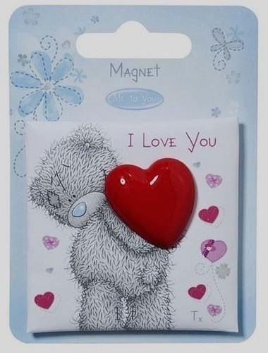 Magnes Me to You