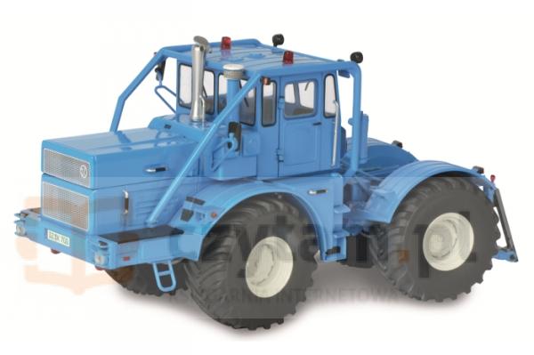 SCHUCO Kirovets K700A (blue) (450771700)