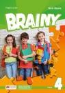 Brainy 4. Język angielski. Podręcznik