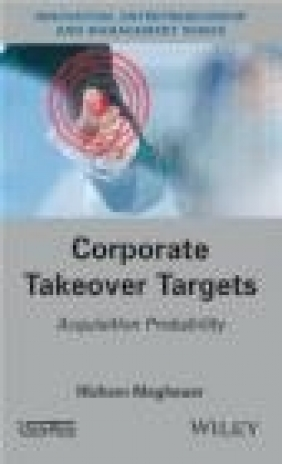 Takeovers Prediction for Target Companies