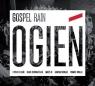 Ogień - Gospel Rain CD Gospel Rain