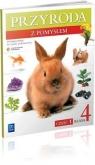 Przyroda z pomysłem 4 podręcznik część 1 Szkoła podstawowa Depczyk Urszula, Sienkiewicz Bożena, Binkiewicz Halina