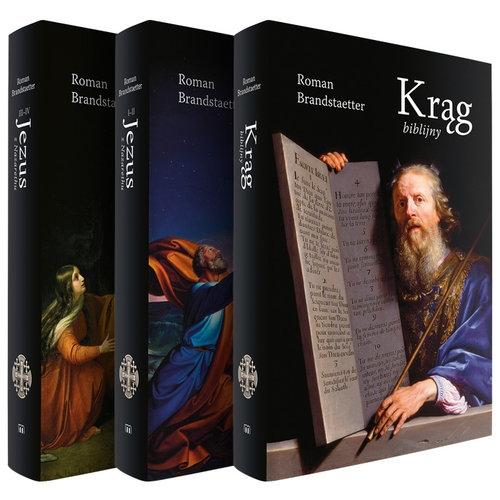 Jezus z Nazarethu / Krąg biblijny Brandstaetter Roman