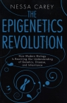 The Epigenetics Revolution: