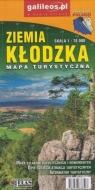 Babia Góra - Zawoja. Mapa turystyczna w skali 1:30 000 (wersja wodoodporna)