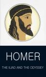 Iliad and the Odyssey Homer