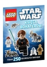 Lego Star Wars Księga Bohaterów LSW1 Opracowanie zbiorowe