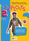 Exploits 2. Podręcznik do nauki języka francuskiego 976/2/2020 Boutege Regine, Bello Alessandra, Poirey Carole, Supryn-Klepcarz Magdalena