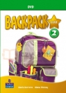 Backpack Gold 2 DVD Mario Herrera, Diane Pinkley