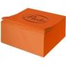 Origami Protos (774) pomarancz