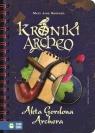 Akta Gordona Archera Kroniki Archeo