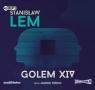 Golem XIV  (Audiobook) Lem Stanisław