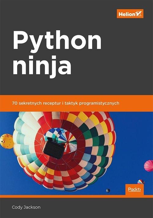 Python Ninja Cody Jackson