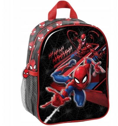 Plecak przedszkolny Spiderman SPV-503 PASO
