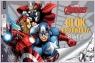 Blok rysunkowy biały A4/20k Avengers (607717)