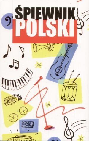 Śpiewnik polski opracowanie zbiorowe