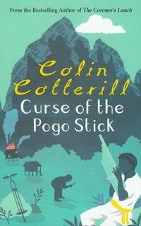 Curse of the Pogo Stick Cotterill Colin