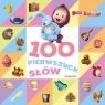 Masza i Niedźwiedź 100 pierwszych słów