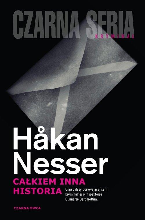 Całkiem inna historia Nesser Hakan