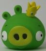 Angry Birds - Świnka Król